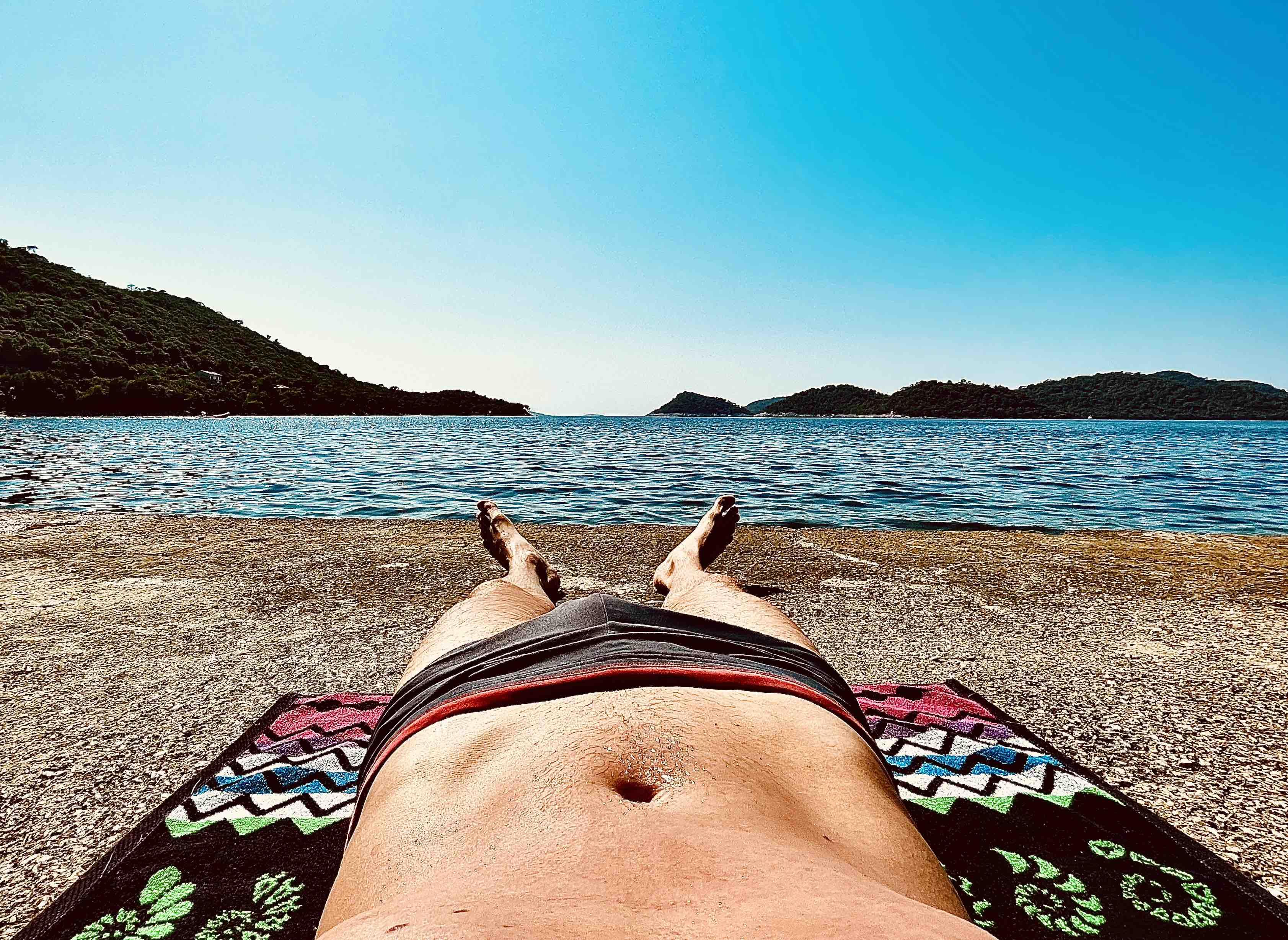 Chorvatský vitamin D
